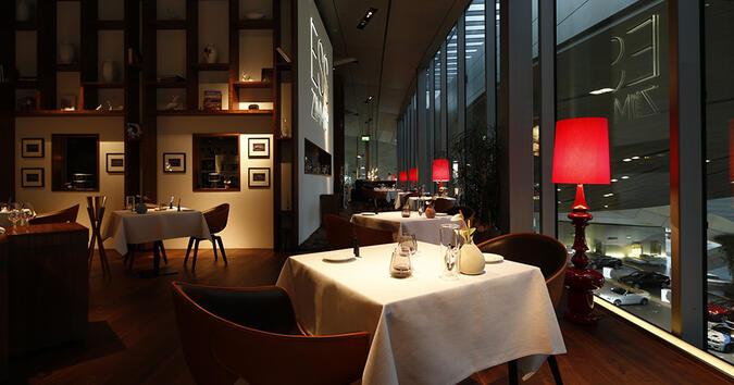 Restaurant Esszimmer München Restaurantführer Gusto