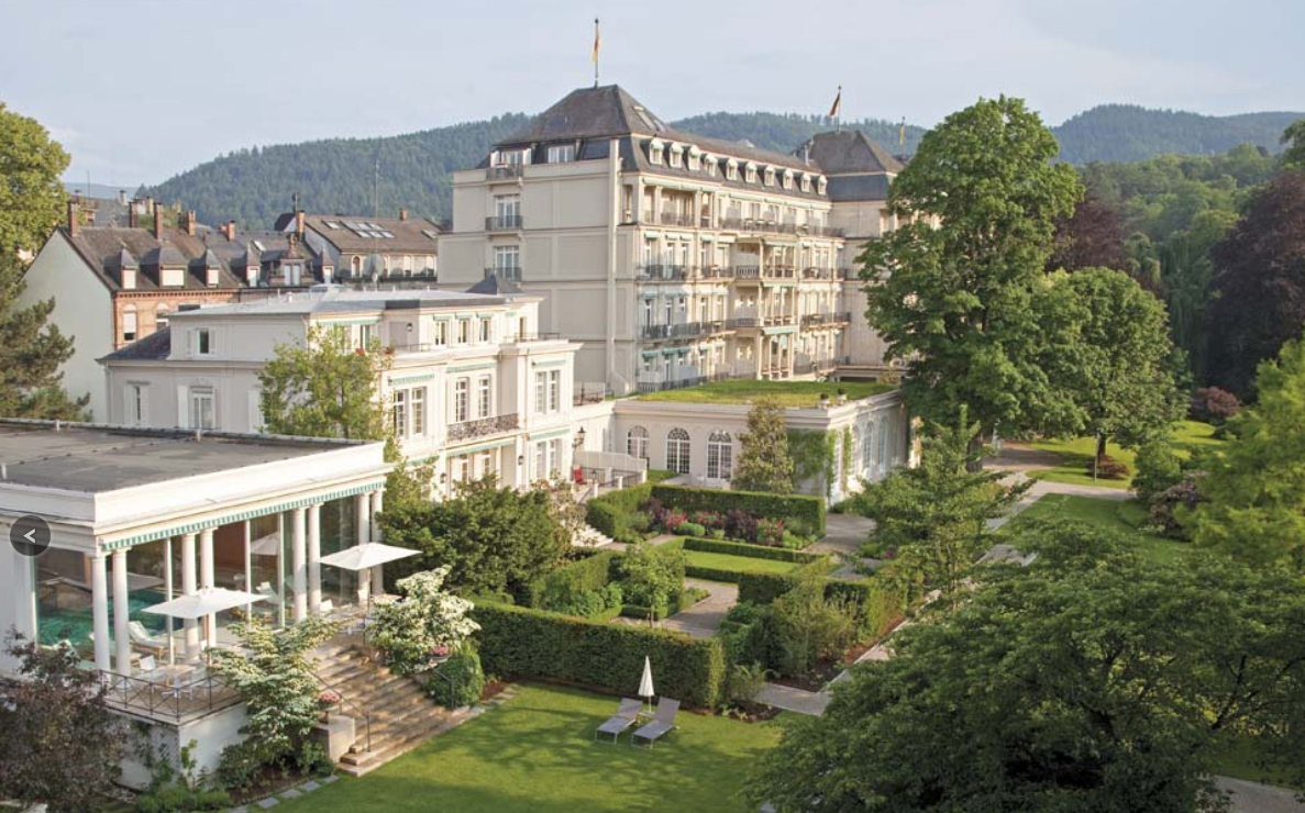 hotel brenners park hotel spa baden baden restaurantf hrer gusto. Black Bedroom Furniture Sets. Home Design Ideas