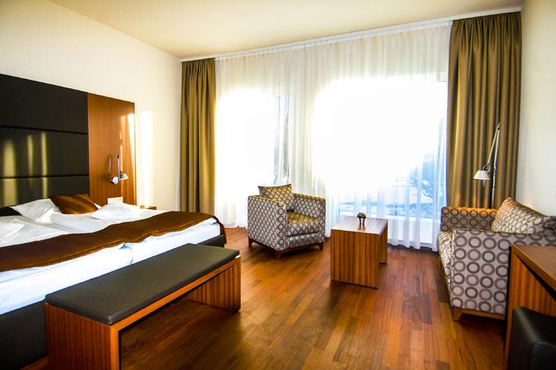 Hotel Lauterbad Amselweg