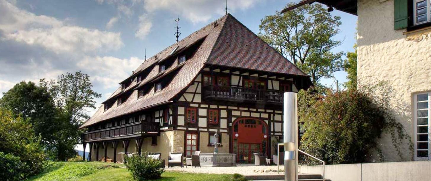Hotel Hotel Hofgut Hohenkarpfen Hausen ob Verena