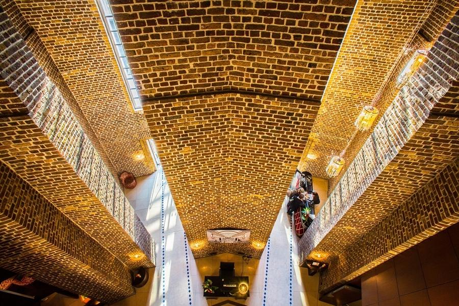 Hotel Zum Wasserturm Köln