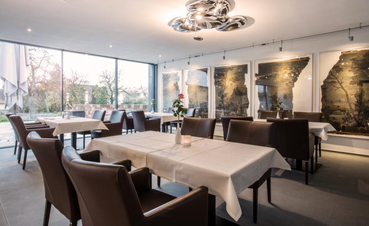 Schlössl Oberotterbach hotel schlössl oberotterbach restaurantführer gusto
