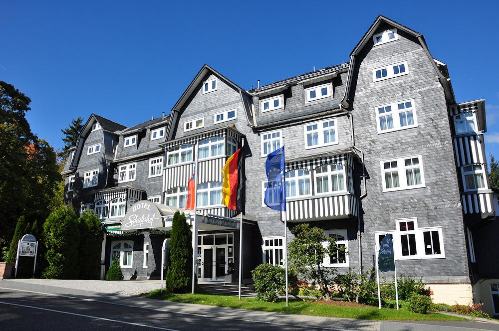 Boutique Hotel Schieferhof Gusto Der Kulinarische
