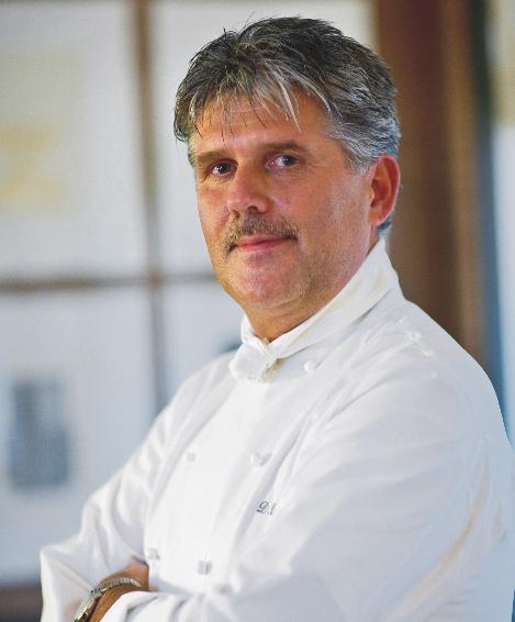 News gusto der kulinarische reisef hrer for Koch des jahres