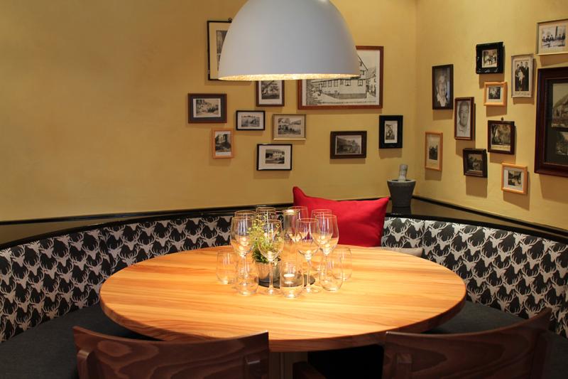 Restaurant Hirsch - Genusshandwerk, Bad Liebenzell