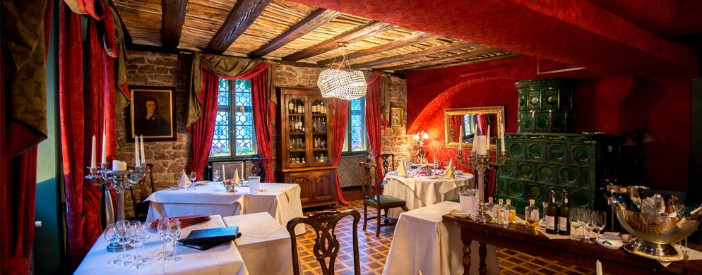 Gourmet Restaurant Baden Württemberg