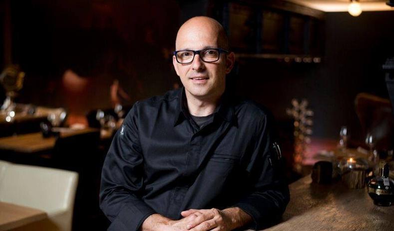 News gusto der kulinarische reisef hrer for Koch des jahres 2016