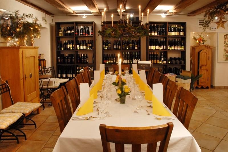 Restaurants Corona