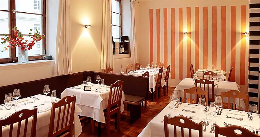 Restaurant Broeding, München | Restaurantführer Gusto