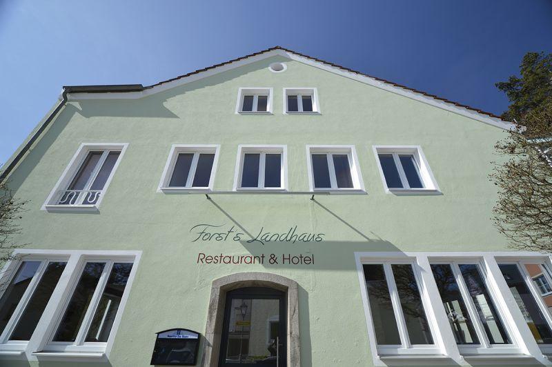 Forsts Landhaus