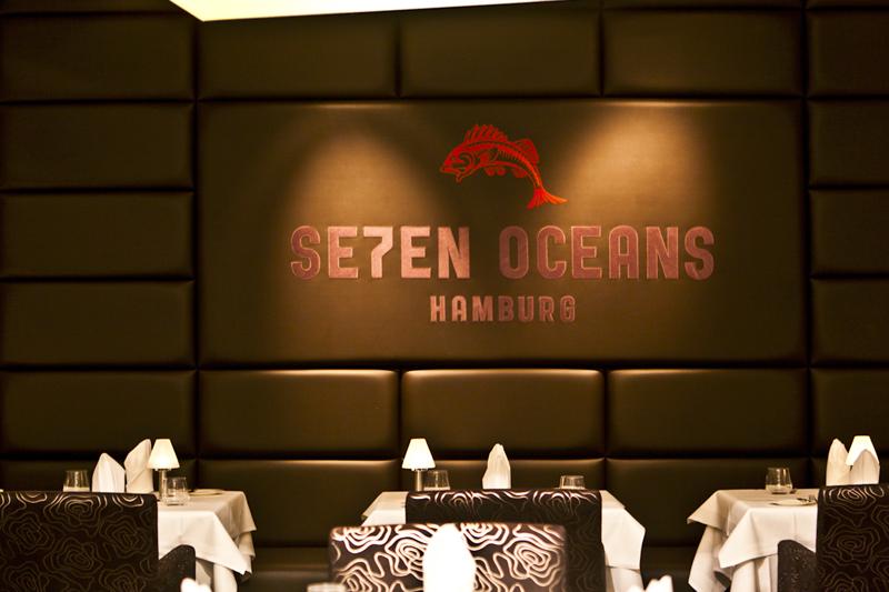 restaurant se7en oceans hamburg neustadt restaurantf hrer gusto. Black Bedroom Furniture Sets. Home Design Ideas