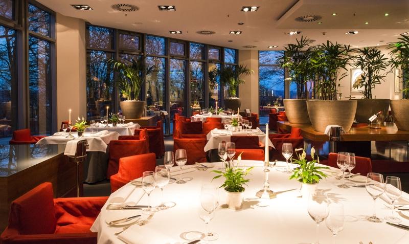 hohensyburg restaurants