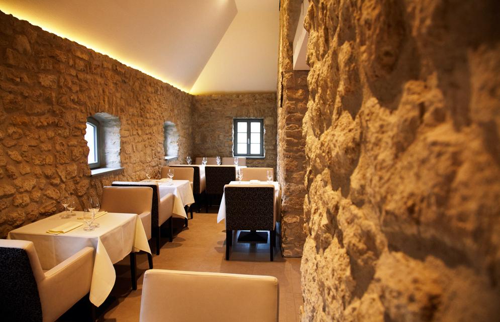 Maus Heidesheim restaurant sandhof gourmetrestaurant dirk maus heidesheim am rhein