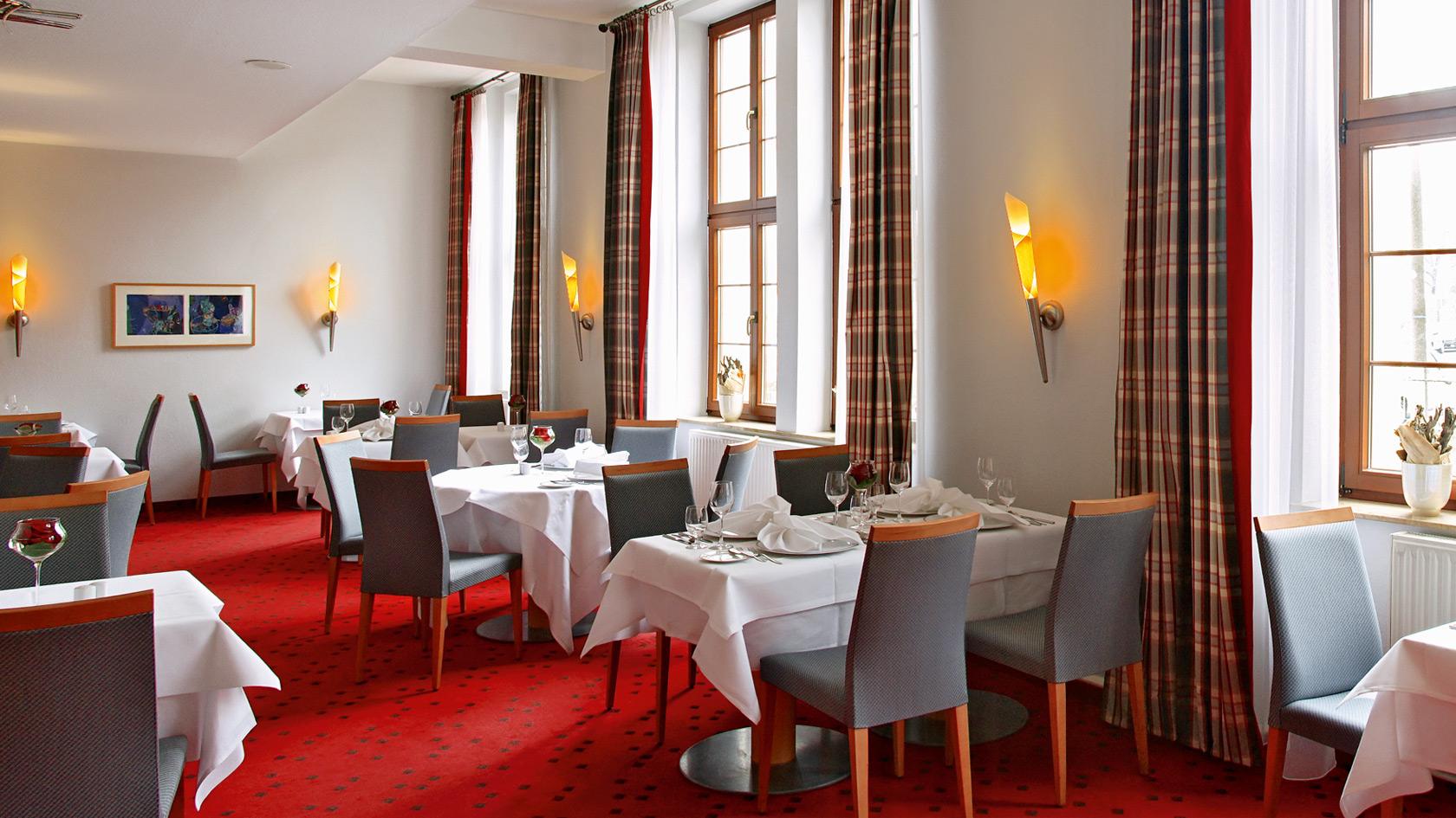 restaurant michaelis leipzig restaurantf hrer gusto. Black Bedroom Furniture Sets. Home Design Ideas